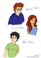 Young Potters by amelia-sh