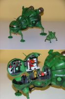 Starbug Playset by EUAN-THE-ECHIDHOG