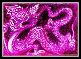 Dragon in the cultural life of Vietnam by Rinmeothichca