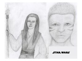 A Lesson or Two Star Wars fanfic Part1 by Wraa