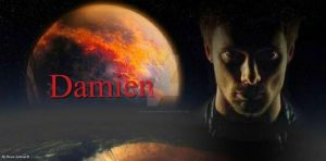 Damien cover by Nicole21Lohmar