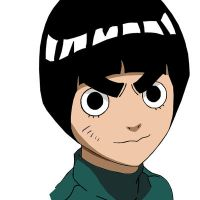 Rock Lee by SkumbagReece