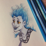 Miss Hades by itslopez