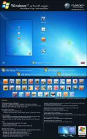 Win7 v2 for XP Logon: XP-S by mjamil85