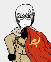 APH- Kissing the USSR Goodbye by tarateme