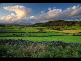 Cumbria by MindShelves
