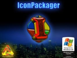 IconPackager by klen70