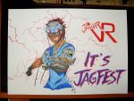 Jagfest by x-raider