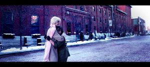 Hetalia - Hold Me Tight by HoneydewLoveCosplay
