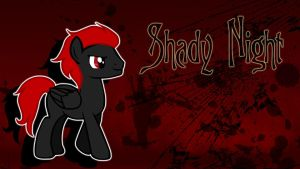 Shady wallpaper by hikariviny