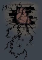 Heart of Darkness by MeteoDesigns