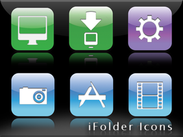 iFolders by prometheos2005