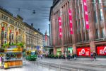 Stockmann by Tamborita