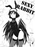 Sexy Rabbit by zadak0