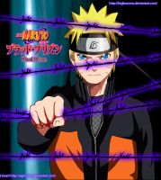 Naruto movie 8 Blood Prison by TempestDH