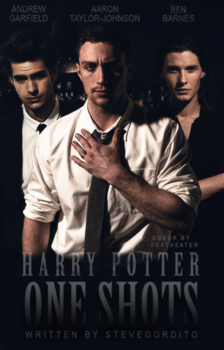 Harry Potter One Shots { Wattpad Cover } by paattryy