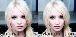 Emily Browning Manipulation by magicjonsson