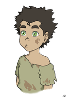 little Bolin by BlueDecember89