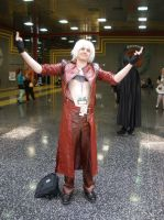 Dante Anime Central 2013 by rose134265
