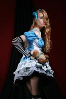 Classic Alice Concept by Truly-Little-Alice