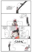 Creepy Pasta 4koma #22 (special 50th Doctor Who) by Baka2niisan