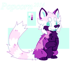 Popcorn ref by Pand-ASS