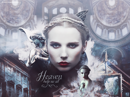 Heaven Help us All - Blend by xChasingCarsx