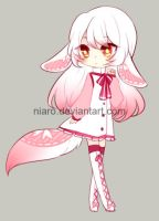 Lacie: 1 Day Auction [CLOSED] by niaro
