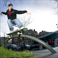 Zeb - Blurry Wallie Grind by SnoopDong