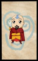 Mini Tenzin by MelodicArtist