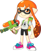 Inkling by Doctor-G