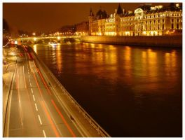 i love this view of paris by david316