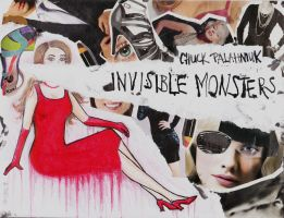 Invisible Monsters by drEminens