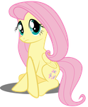 Fluttershy: I'm Sorry by SpellboundCanvas