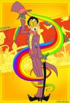 Welcome to Superjail! by FeArCrOwZ