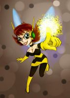 Wasp! by Fadri