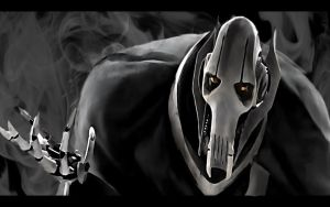 General Grievous by PakPolaris