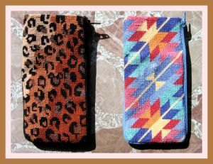 Eyeglass Cases by WDWParksGal