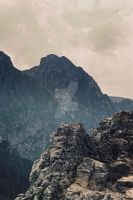 Mountains63 by truehollyblue