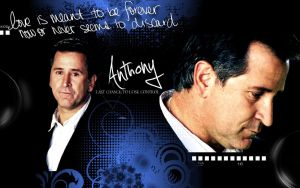 Anthony Lapaglia wall by Anthony258
