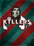 The Killers by juicy-grrrl