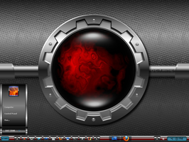 Win7 Octane Theme by KeybrdCowboy