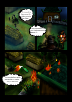 Darkness Tales Chapter 1 Page 3 by ArkaDark