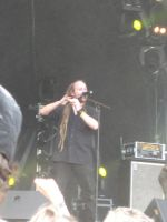 Eluveitie - Chrigel III by Blackmoon2001