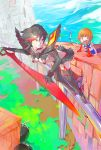 Kill la Kill by TsongUy