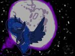 Luna by XRadioactive-FrizzX