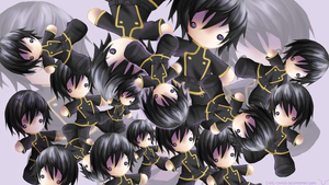HAPPY BIRTHDAY LELOUCH. by Cafe-Chaos