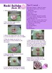 Mochi Daifuku recipe - english by BoomstickGirl