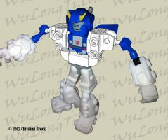 Kreon Torso Upgrade - Mock Up by wulongti
