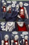 death vigil page 9 by nebezial